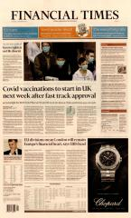 FINANCIAL TIMES (USA)