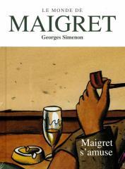 EY LE MONDE DE MAIGRET (2)