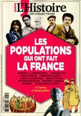 LES COLLECTIONS DE L'HISTOIRE