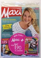 MAXI + MAXI HS CUISINE