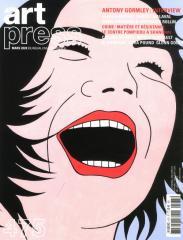 ART PRESS MAGAZINE