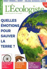 L'ECOLOGISTE