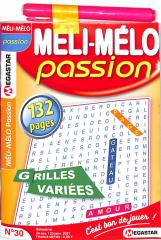 MG MÉLI-MÉLO PASSION