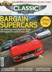 CLASSIC & SPORTS CAR (GBR)