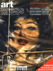 ART PRESS MAGAZINE