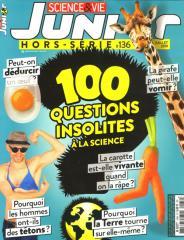 SCIENCE & VIE JUNIOR HS