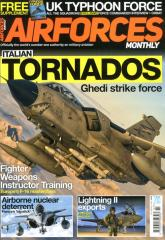 AIRFORCES MONTHLY (GBR)