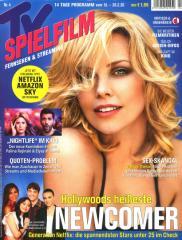 TV SPIELFILM (DEU)