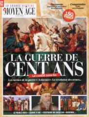LA GRANDE HISTOIRE DU MOYEN-ÂGE HS