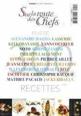 CUISINE DE CHEFS
