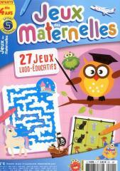 SC JEUX DES MATERNELLES