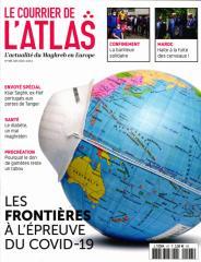 LE COURRIER DE L'ATLAS