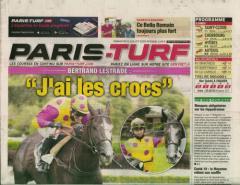 PARIS TURF - DIMANCHE