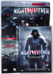NIGHTWATCHER - DVD