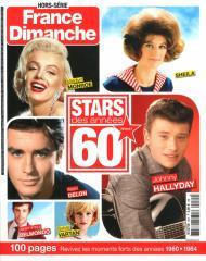 FRANCE DIMANCHE HS