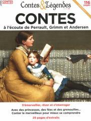 CONTES & LÉGENDES MAGAZINE HS