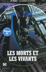 EY. LA LÉGENDE DE BATMAN BD COLLECTION