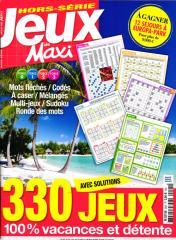 LES JEUX DE MAXI HS 365 JEUX