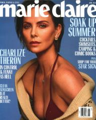 MARIE CLAIRE (USA)