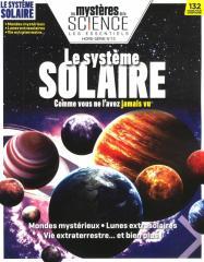 LES MYSTÈRES DE LA SCIENCE LES ESSENTIELS HS