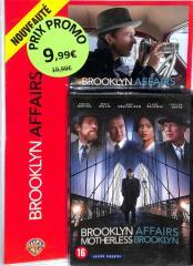 BROOKLYN AFFAIRS - DVD (2)