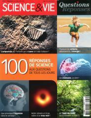 SCIENCE & VIE HS QUESTIONS RÉPONSES