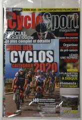 CYCLOSPORT MAGAZINE