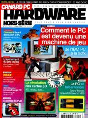 CANARD PC HARDWARE HS