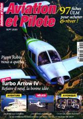 AVIATION ET PILOTE