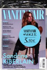 PACK VANITY FAIR + VOGUE