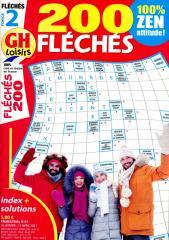 GH 200 FLECHES