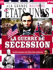 LA GRANDE HISTOIRE DES ETATS UNIS HS