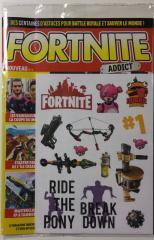 FORTNITE ADDICT