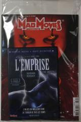 MAD MOVIES + DVD