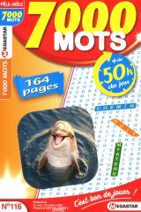 MG 7000 MOTS