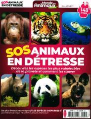 LE MONDE DES ANIMAUX HS