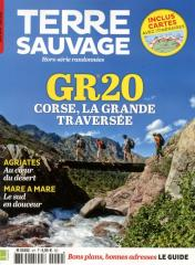 TERRE SAUVAGE HS