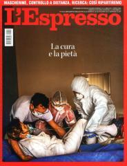 L'ESPRESSO (ITA)