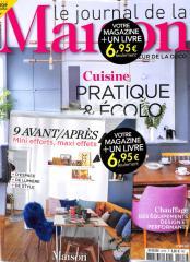 LE JOURNAL DE LA MAISON + PRODUIT