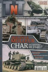 TNT-TRUCKS & TANKS MAGAZINE