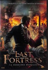 THE LAST FORTRESS - DVD