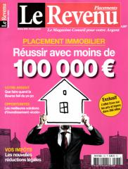 LE REVENU PLACEMENTS