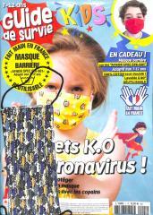 GUIDE DE SURVIE KIDS