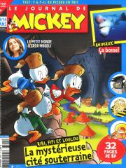 LE JOURNAL DE MICKEY
