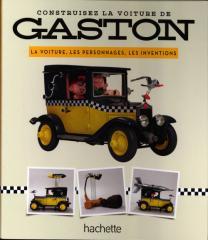 EY. CLASSEUR MAQUETTE GASTON