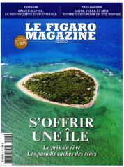 LE FIGARO MAGAZINE HEBDO