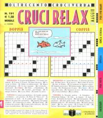 CRUCI RELAX