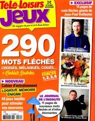 TÉLÉ LOISIRS JEUX