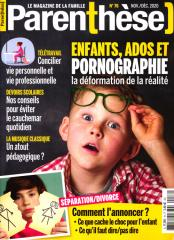 PARENTHÈSE (EX PARENTS D'ADO MAGAZINE)