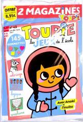 TOUPIE (OFFRE MULTI)
